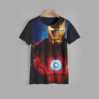 kaos anak Hero V4 baju anak Hero V4 (1-12 tahun) - 1-2 tahun