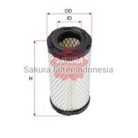 Sakura Filter Udara Bobcat 400 A-8504