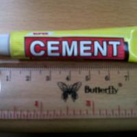 Super Cement Tube (10ML) CM-003