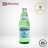 San pellegrihno sparkling water 24 botol @250 ml
