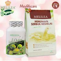 MELILEA Paket 2 in 1 - Apple Orchard + Soya Melilea