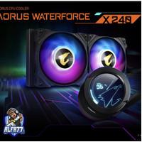 GIGABYTE AORUS LIQUID COOLER 240 All-in-one Liquid Cooler