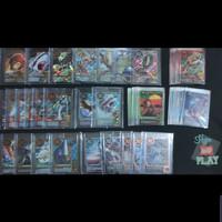 Animal Kaiser Ver 1 Complete Set / Fullset
