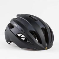 Bontrager VELOCIS MIPS - RED roadbike helmet . ASIAN FIT S/M M/L - ASI