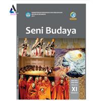 BUKU PAKET SMA/MA KELAS 11 / XI DIKNAS SBK SEMESTER 2 Seni Budaya