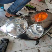 Headlamp Lampu Depan Honda Stream 2004 2005 Facelift Original