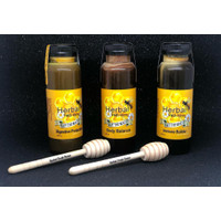 Herbal Fresh Honey Digestive Protection