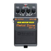 Efek Gitar Boss Mt2 Mt 2 Metal Zone Original Boss
