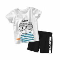 Setelan Baju Anak Kiddys [kds52] - 6-12 Bulan, Celana