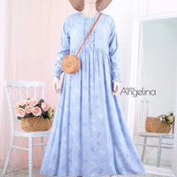SARAH DRESS ATELIER ANGELINA