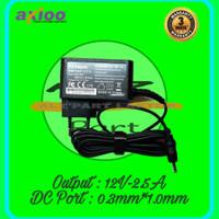 Charger Adaptor Laptop Axioo Mybook P401 Mybook 14 (12V-2A)