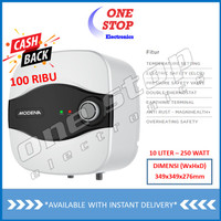 MODENA ES 10A3 / ES 10 A3 Electric Water Heater Unica 10L 250 Watt