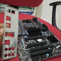 Matherboard AMD ASROCK 970 PRO 3 DDR3