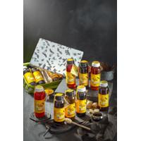 Madu Herbal/Madu Organic/Herbal Fresh Honey jungle Black/Madu Hitam