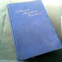 buku dibawah bendera revolusi jilid 1 1963 ori
