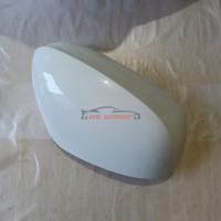 Cover Spion Honda Brio Satya - Putih