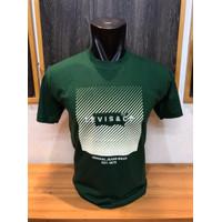 Baju Kaos Cowok Keren Kekinian Pria Keren Branded Levis Kotak