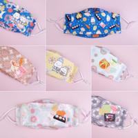 Bon Voyage Korea Adult Mask - JasmineTease masker kain water repellent