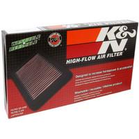 K&N Filter 33-2377 Honda CRV 2.4 2008-2012 Filter Udara K&N KNN