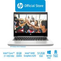 HP ProBook 430 G7 Laptop/Corei7/8GB/IntelUHD/512GBSSD