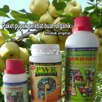 Pupuk nasa Pupuk Pelebat buah Power nutrisi poc nasa Hormonik
