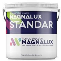 Setara Dulux Catylac!! Cat Magnalux Standar 25Kg Order Gosend/ Grab