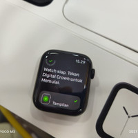 Apple Watch Series 4 Stainless 44mm