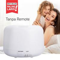 Taffware Aroma Diffuser Humidifier Elektrik + 7 LED - HUMI H770