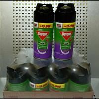 BAIGON Anti Nyamuk Spray 200ml