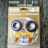 COMSTIR RACING KOMSTIR STANG BAMBU VIXION-R15-R 15 A CLASS