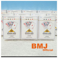 Kartu Remi Goodlake Playing Cards [4 Joker]