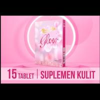 Nourish Skin Glow 15 Tablet