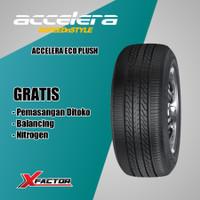 Ban Mobil Ukuran 185/ 65 Ring 15 Merek Accelera Eco Plush Bukan Dunlop