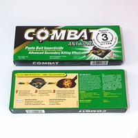 Combat Ant Killer Paste Bait Green box / Pembasmi Semut Ampuh-Ready!