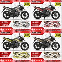 Striping sticker Decal Motor Honda Verza Cb150 Ar-01Glosy Bisa COD