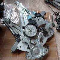 Motor Regulator Motor Power Window Nissan March Datsun Go ori Copotan