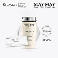Kerastase Densifique Bain Densite 250 ml Shampoo Penebal Rambut