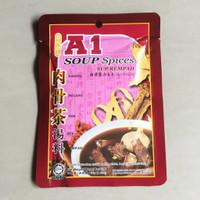 bumbu bakut teh A1 35 gram
