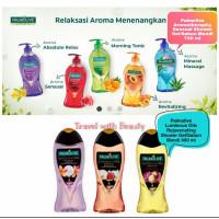 Palmolive Aroma Theraphy Shower Gel - Sabun Mandi 750 ml