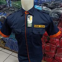 Baju Kemeja Seragam KARANG TARUNA terbaru