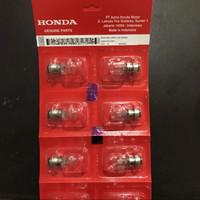 Bohlam Depan Motor/Lampu Depan Motor