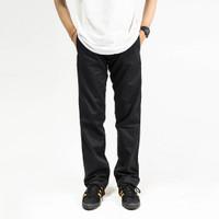 Chino Black - Regular Fit