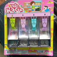 OCT 7300 mainan casir casiran murah