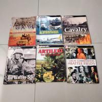 Majalah Edisi Koleksi Angkasa
