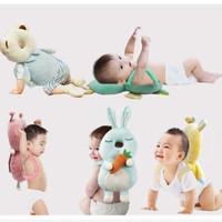 Bantal pelindung kepala Bayi motif karakter lucu