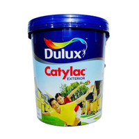CAT TEMBOK DULUX CATYLAC EXTERIOR eksterior interior & Dasar 25kg 21kg