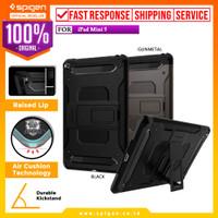 Case iPad Mini 5 2019 Spigen Tough Armor TECH with Stand Casing