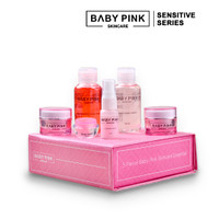 PAKET SENSITIVE SERIES Baby Pink Skincare BPOM Aman Halal