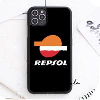 CASING CUSTOM KEREN IPHONE 7 8 11 12 PRO MAX PLUS Repsol Shirt, Sticke