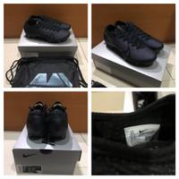 Sepatu Bola Nike Mercurial Vapor 13 Elite FG Black Original BNIB